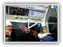 London Tube Ride